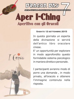 aper iching